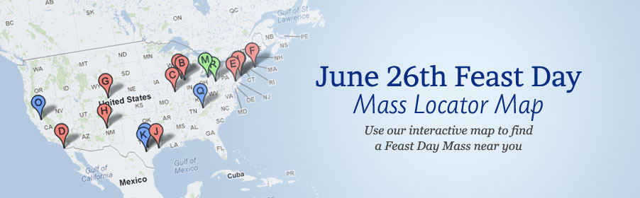 June 26th Mass Listing
