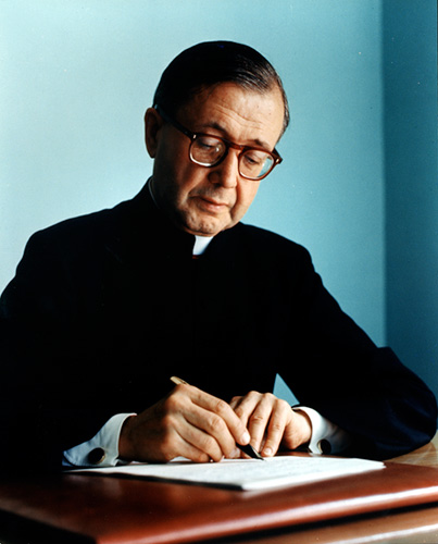 St. Josemaria Escriva Writings