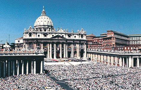 Death and Canonization