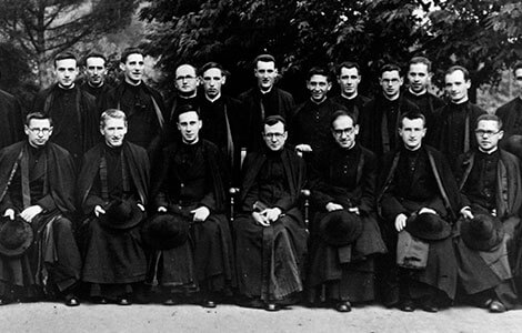 Opus Dei – The First Years