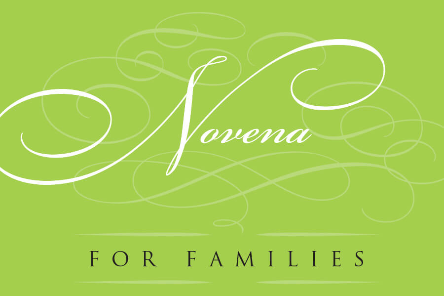 Novena for Families